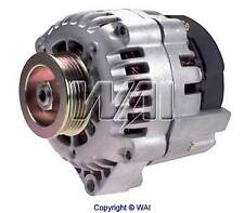 ALTERNATOR(8160- 5)CHEVROLET BLAZER S10 PICKUP,GMC JIMMY SONOMA,BRAVADA/100 AMP