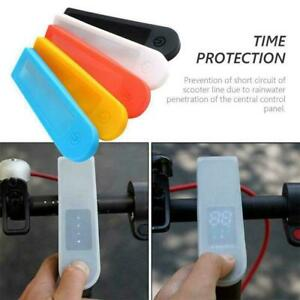 M365/PRO Rubber Cover For Dashboard Waterproof Scooter Accessories NEW S1D9