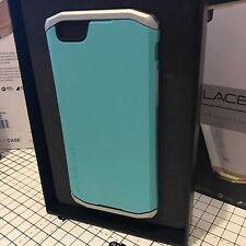 Original iPhone 6S Genuine Element Case  High Impact Metal Alloy Rugged Blue