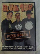 Blink 182 - Punk Poets (DVD)