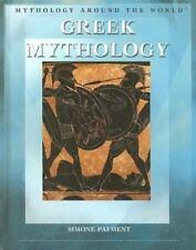 Greek Mythology by Simone Payment