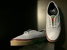 "Bodega x Vans Vault Authentic LX ""Fleece Pack"" (Size 8 - RARE DEADSTOCK!!)"
