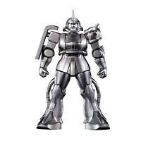 Bandai Absolute Chogokin Gundam Series GM-02 Zaku II Char's Custom Figure NEW