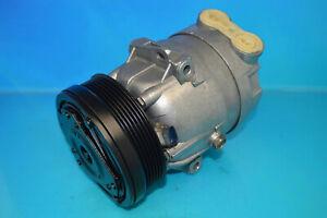 AC Compressor Fits 1998-2002 Chevrolet Prizm (1 year Warranty) R67290