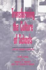 Transforming the Culture of Schools: Yup!k Eskimo Examples