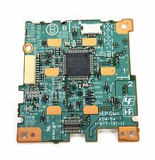 Sony PMW-EX3 EX3 Replacement Part KSW-54 KSW54 Board Genuine Sony