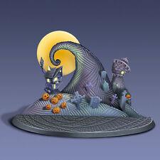 Nightmare Before Christmas Fairy Figurine Display  -Jasmine Becket Griffith