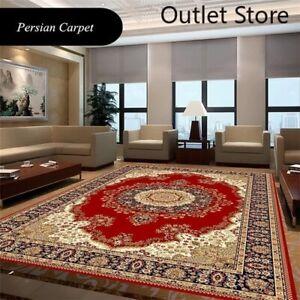Carpet  Classic Bedroom Rug Home Sofa Table Floor Mat Room Carpets Soft Area Rug