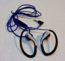 SENNHEISER OCX 685i SPORTS HEADPHONES - AS-IS