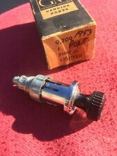1953 1954 Pontiac Chieftain Star Chief NOS CASCO Dash Cigar (Cigarette) Lighter