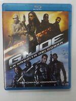 G.I.Joe - La Nascita dei Cobra - Blu-ray - Originale -Nuovo -COMPRO FUMETTI SHOP