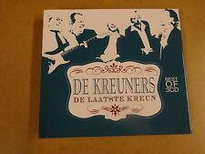 3-CD / DE KREUNERS - DE LAATSTE KREUN