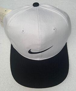 Nike Adults Unisex Retro Snapback 562151 101