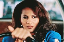 Jackie Brown Pam Grier 11x17 Mini Poster