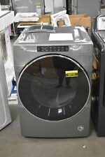 "Whirlpool Wgd6620Hc 27"" Chrome Shadow Front-Load Gas Dryer #50722 Hrt"