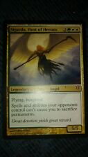 MTG, Sigarda, Host of Herons, Avacyn Restored, NM, Magic the Gathering
