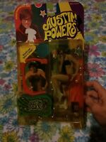 """Austin Powers Action Figure 1999, """"Would You Fancy A Shag"""" Saying Doll"""