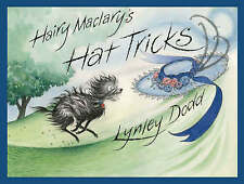 Hairy Maclary's Hat Tricks, Very Good Condition Book, Dodd, Lynley, ISBN 9780141