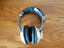 Turtle Beach Ear Force Black/White Headband Headset - Headset ONLY!.See Pictures