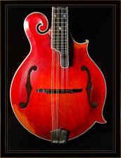 Eastman Md815-V F Style Mandolin