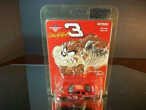 Dale Earnhardt #3 GM Goodwrench No Bull Taz 2000 Chevrolet Monte Carlo