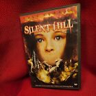 SILENT HILL full screen dvd scary halloween Movie video game tie-in Radha Mitche
