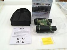 Atlas for Men Binoculars BNIB Camoflauged