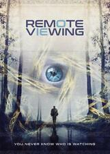 REMOTE VIEWING NEW DVD