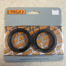 19-90142- CAN-AM FORK SEAL SET- 38X50X 8/10.5 MM  FITS ALL 38MM FORKS