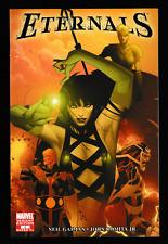 Eternals 1 2 4 5 6 7 (Lot of 6) Variant Cover 1st Print Sersi Marvel 2006-2007