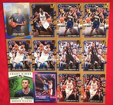 """Timberwolves 2017-18 Donruss <12 Pack> """"Then and Now"""" Team + Lot: <Court Kings>"""