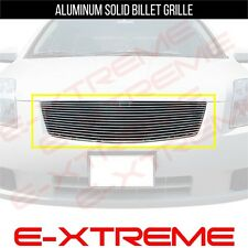 BILLET GRILLE GRILL FOR NISSAN SENTRA 07-09 UPPER