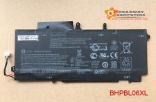 Original BL06XL Battery for HP EliteBook Folio 1040 G1, 1040  G2 722297-001