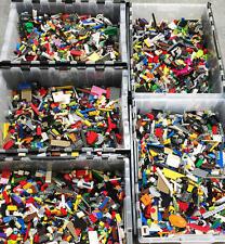 Bulk LEGO by the Pound - Clean Genuine LEGO Bulk Pieces