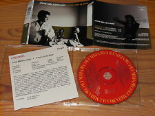 JOHN MELLENCAMP - YOUR LIFE IS NOW / 3 TRACK MAXI-CD 1999 MINT- & INFO-FACTS
