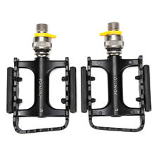 Mountain Road Bike Bearing Folding Pedals Quick Release Cycling Parts Components