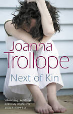 Next of Kin, Joanna Trollope | Paperback Book | Acceptable | 9780552997003