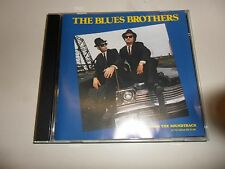 CD BLUES BROTHERS the-Blues Brothers