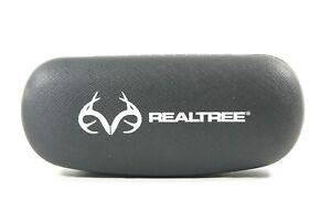 REALTREE Glasses Case NEW!! (6 x 2 1/2 x 1 3/4)