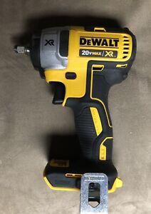 "Dewalt DCF890B 20V Max XR 3/8"" Compact Impact Wrench (Bare Tool)"