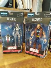 Marvel Legends Lot, Jocasta and Marvels thunderstrike lot of two, new unopened!!