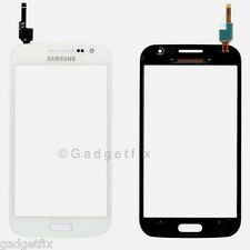 USA White Samsung Galaxy Win i8550 Duos i8852 Digitizer Touch Screen + Adhesive