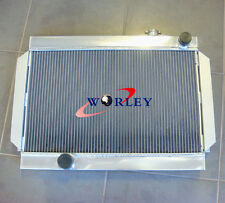 3 Core Full Aluminum Radiator for Holden Torona V8 universal