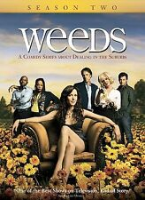Weeds: Season 2 by  in New