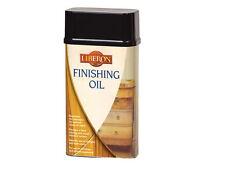 LIBERON FINISHING OIL 1 Litre