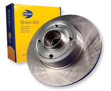 DISCHI FRENO COMLINE ANT.  VW BORA   2/2000 - 5/2005 255,8mm ADC1407V
