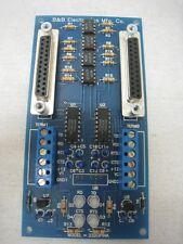 B&B electronics 2320PINA 4-channel opt PC board, 233-9007-99