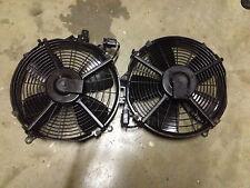 TOYOTA LEXUS ls400 CELSOR -thermo radiator fans -1UZ-FE