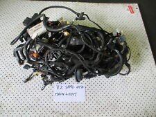 HOLDEN VZ V6 V8 S PAC SPAC UTE MAIN BODY WIRING LOOM HARNESS COMMODORE HOLDEN