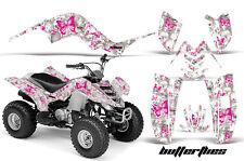 Yamaha Raptor 80 AMR Racing Graphics Sticker 02-08 Kit Quad ATV Decals BFLY PW